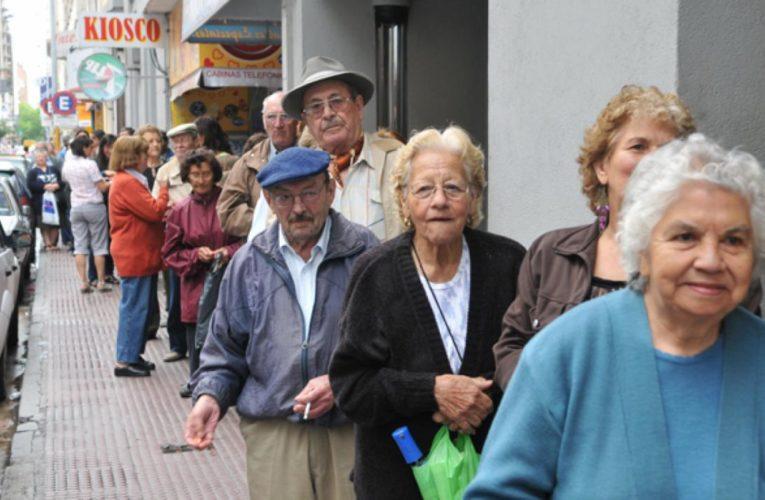 El próximo gobierno prepara un aumento adicional para los jubilados
