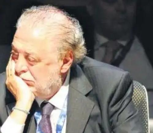 Alberto Fernández confirmó a Ginés González García en Salud