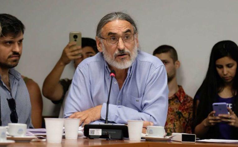 Luis Basterra será el ministro de Agricultura y quien deberá lidiar con el campo
