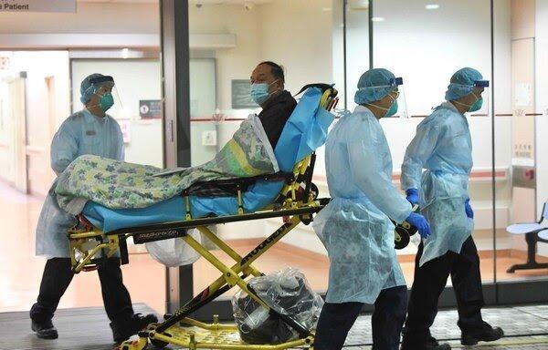 Se actualizó el listado de países con casos de coronavirus