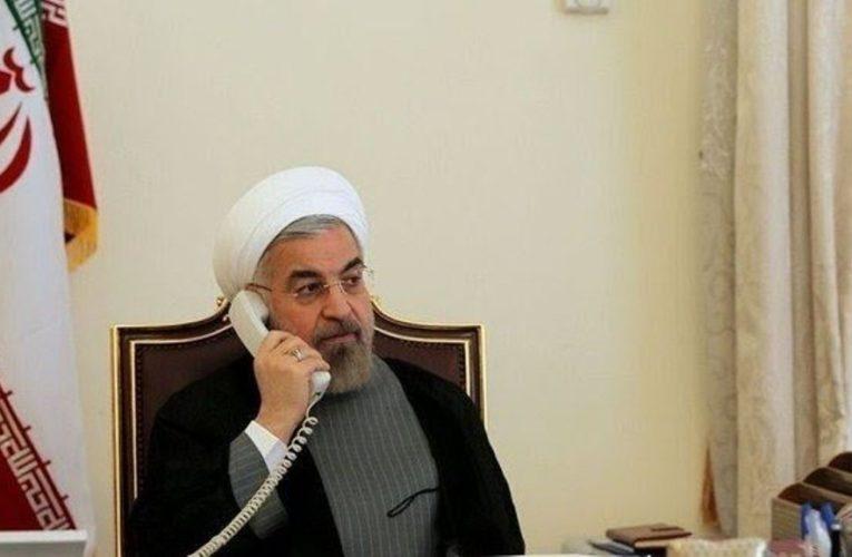 Irán detendrá ataques hacia Estados Unidos