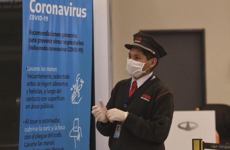 Un hombre de 64 años fallece en la Ciudad de Buenos Aires y ya son tres los muertos por coronavirus