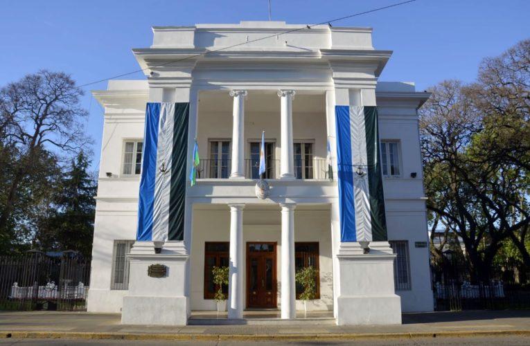 El Municipio de Almirante Brown mantiene servicios esenciales