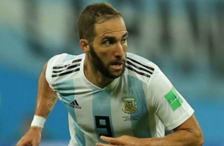"""Federico Higuaín dijo que si Gonzalo vuelve a River sería por una """"decisión de vida"""""""