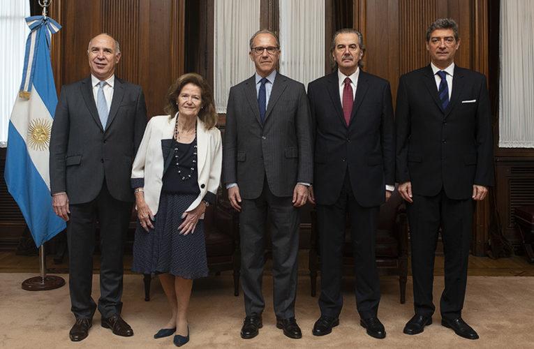 "La Corte Suprema prorrogó la feria judicial ""extraordinaria"" por el coronavirus"