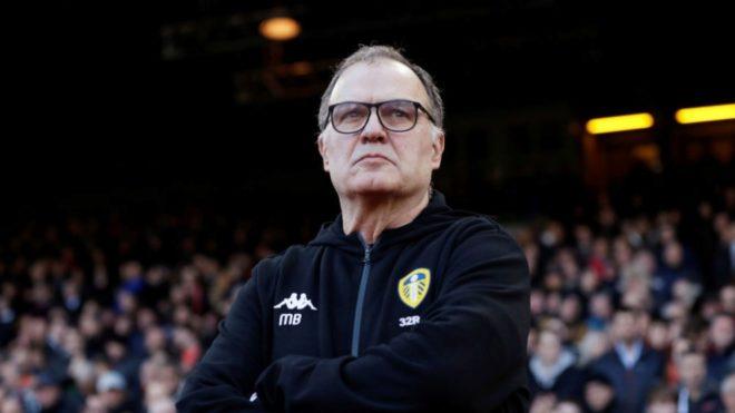 Leeds de Bielsa le gana a Blackburn y se acerca al histórico ascenso