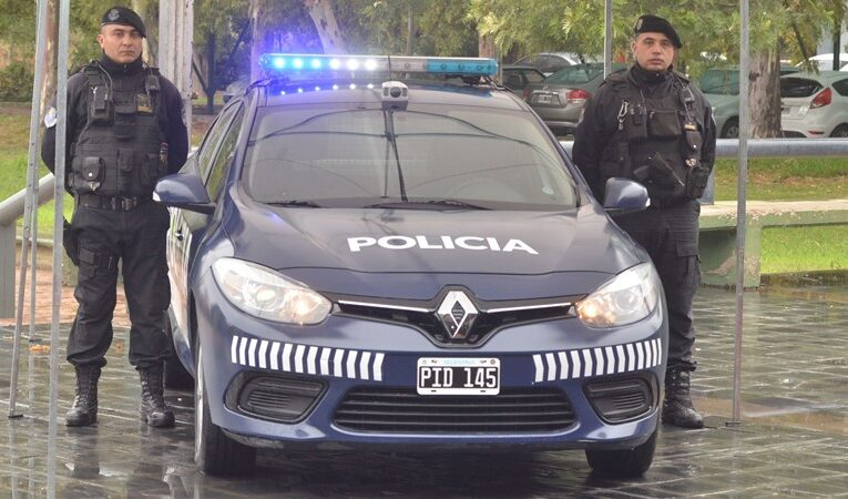 Detectan un encuentro clandestino de 39 personas en una zona montañosa de Mendoza