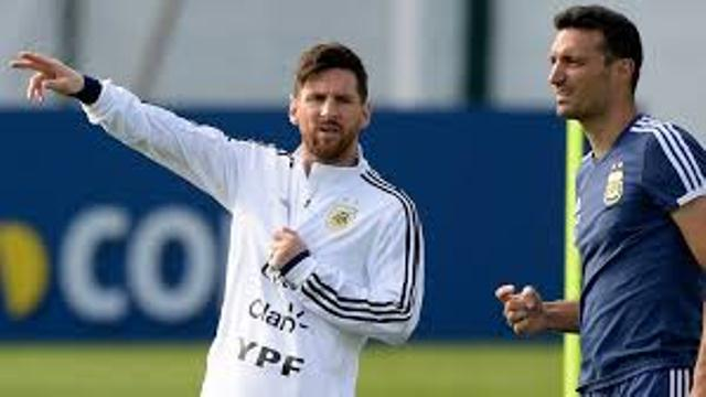 """""""Todos tenemos las mismas dudas respecto de nuestros equipos"""", dijo el DT de Argentina"""