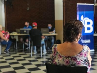 EL MUNICIPIO Y LA ANSES BRINDAN ASISTENCIA Y ASESORAMIENTO PREVISIONAL EN LOCALIDADES
