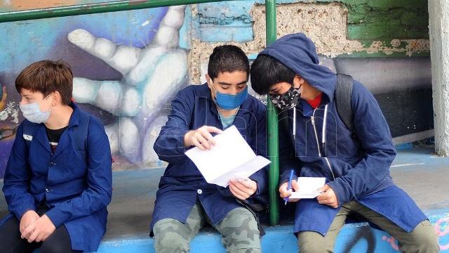 Más de 4 millones de alumnos bonaerenses regresan a clases el lunes
