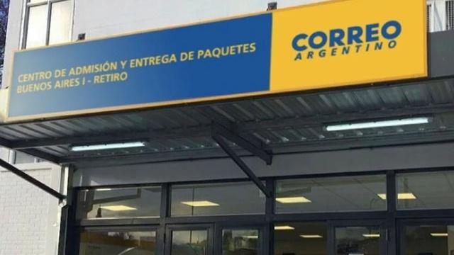 La Justicia estableció que el valor accionario de Correo Argentino es cero