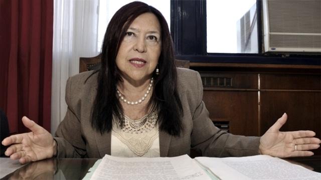 """Figueroa: """"Se buscó asegurar el derecho de defensa de los imputados"""""""