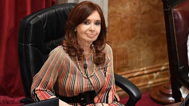 "Cristina Kirchner: ""La causa dólar futuro se manipuló al calor del proceso electoral"" de 2015"