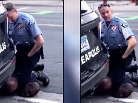 Declaran culpable al policía blanco que mató al afroestadounidense George Floyd en EEUU