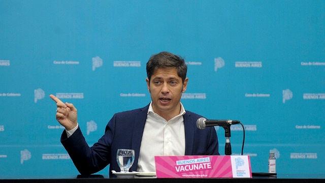 La provincia de Buenos Aires firmó un acuerdo para acceder a vacunas Covaxin y las cederá a Nación
