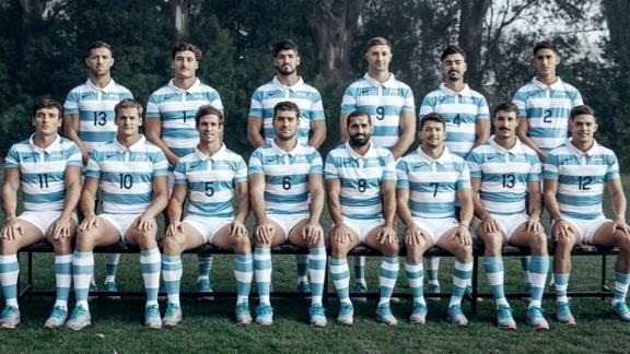 Los Pumas le dieron a Argentina su 75ta medalla en la historia de los Juegos Olímpicos